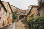 Перуджа (Италия): достопримечательности