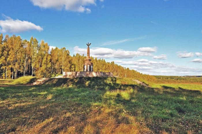 Исторический комплекс Брилевское поле