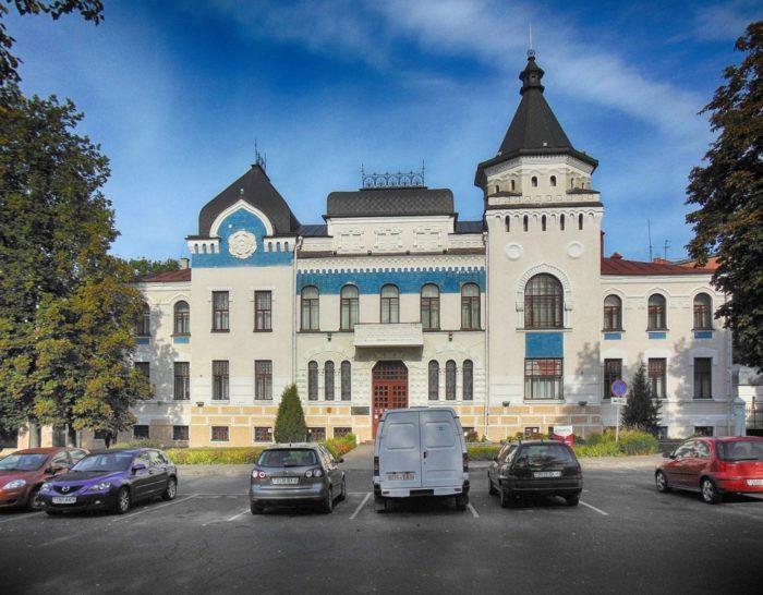 Музей П.В. Масленикова