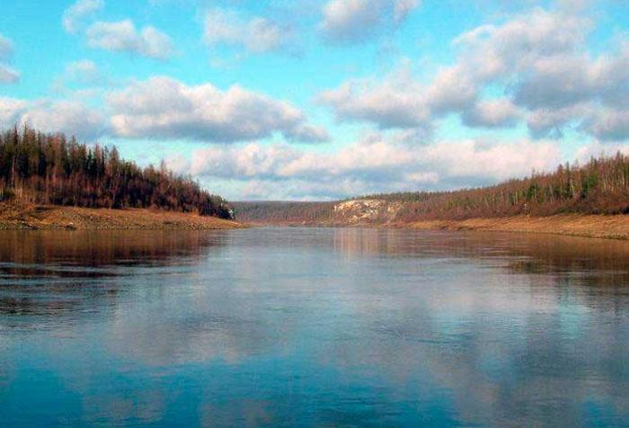 Озеро Анама