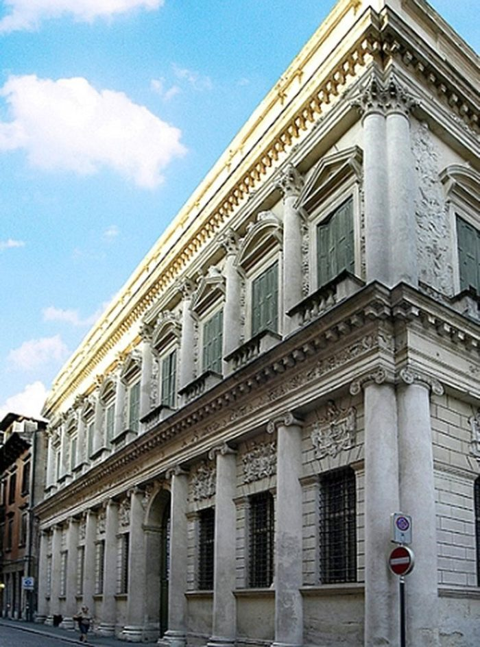 Палаццо Барбаран