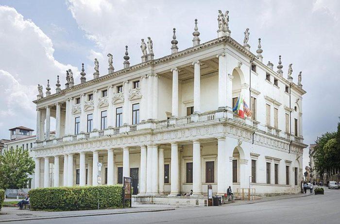 Палаццо Кьерикати