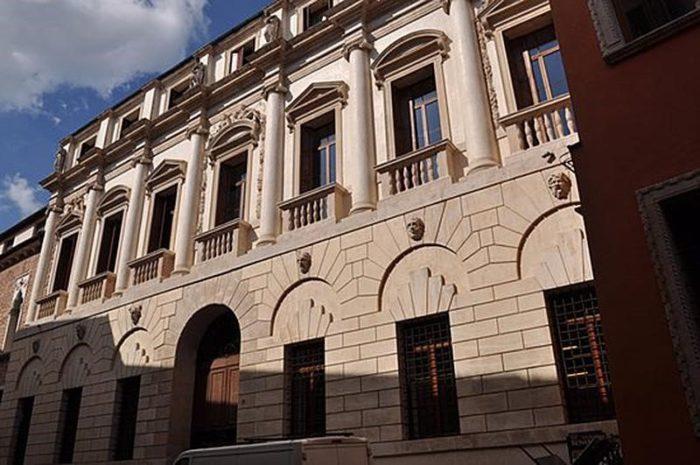Палаццо Порто