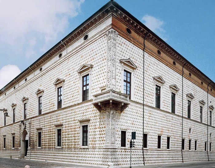 Алмазный дворец