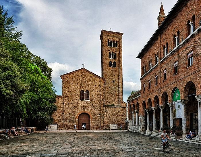 Базилика Сан-Франческо