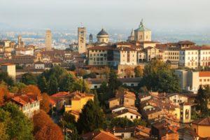 Бергамо (Италия): достопримечательности