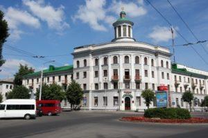 Бобруйск: достопримечательности, что посмотреть