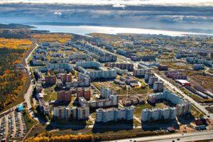 Братск: достопримечательности города