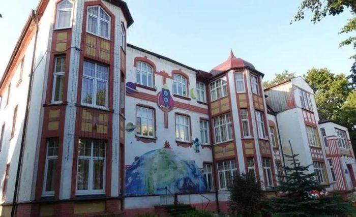 Доходный дом Фридриха Баста