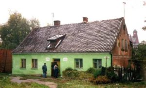 Дом художника Ловиса Коринта