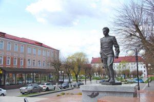 Гусев (Калининградская область): достопримечательности
