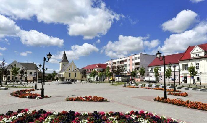 Гвардейск (Калининградская область): достопримечательности-01