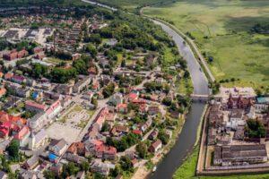 Гвардейск (Калининградская область): достопримечательности
