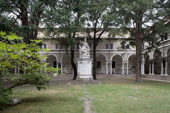 Национальный музей Равенны