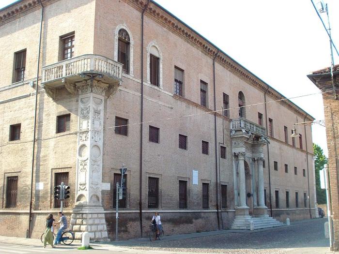 Палаццо Проспери-Сакрати