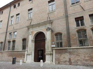 Палаццо Турки-ди-Баньо