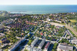 Пионерский (Калининградская область): достопримечательности