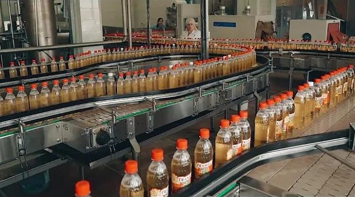Пивоваренный завод Гелиос