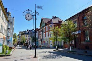 Зеленоградск (Калининградская область): достопримечательности