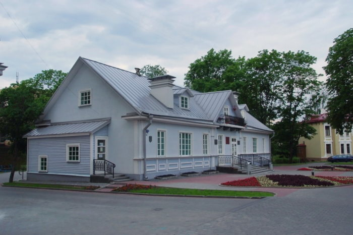 Дом-музей Элизы Ожешко