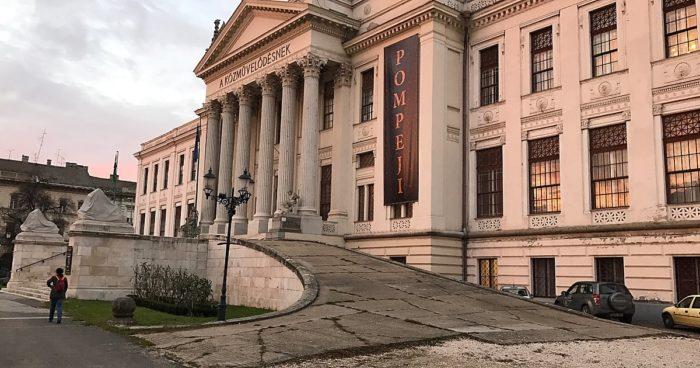 Музей Ференц Мора