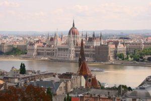 Будапешт: что посмотреть за 3 дня