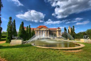 Дебрецен (Венгрия): достопримечательности