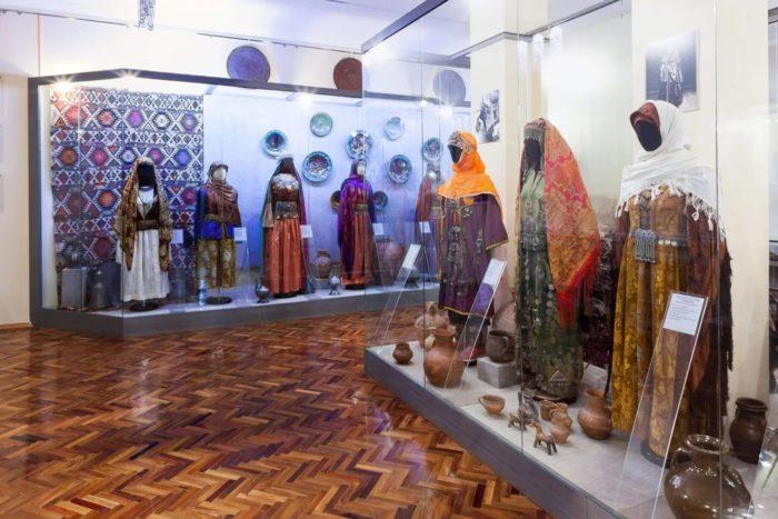 Этнографический музей «Дагестанский аул»