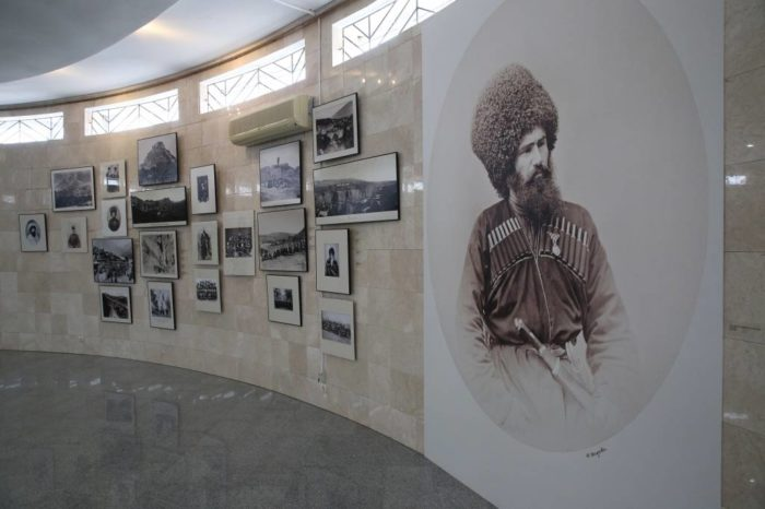 Музей истории Махачкалы