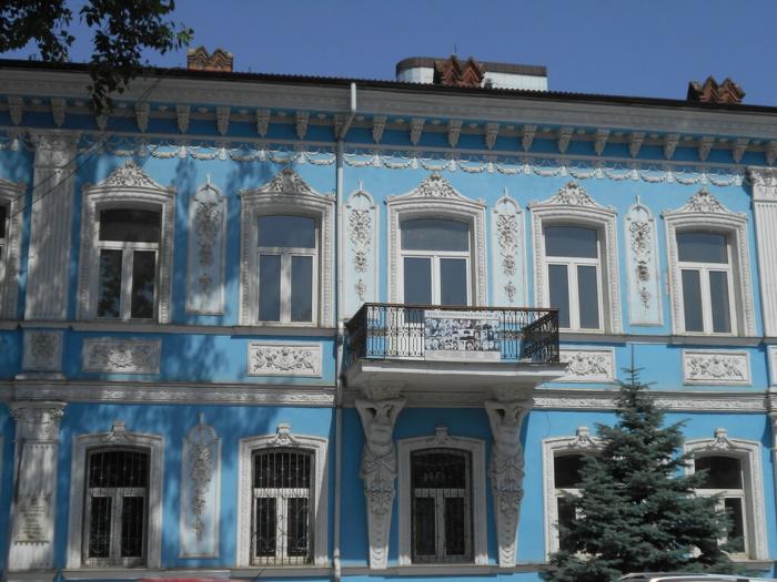 Национальный Дагестанский государственный объединённый историко-архитектурный музей имени Тахо-Годи