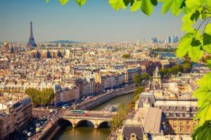 Париж: достопримечательности, фото и описание