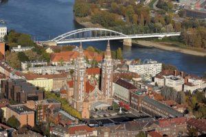 Сегед (Венгрия): достопримечательности