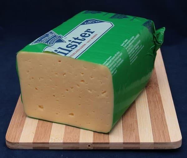 Сыр «Тильзитер»