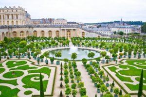 Версаль (Франция): достопримечательности