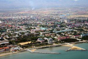 Каспийск: достопримечательности