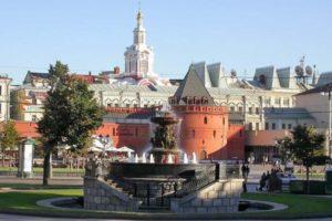 Китай-город (Москва): достопримечательности