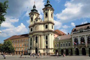 Мишкольц – город на северо-востоке Венгрии с населением более 150 000 человек. Он находится на берегу реки Шайо у подножия горы Бюкк. Несмотря на то, что город не слишком популярен у туристов