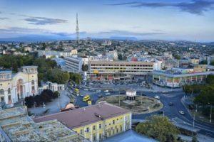 Симферополь: достопримечательности, интересные места