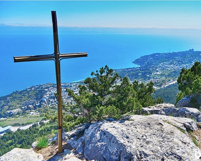 Крестовая гора