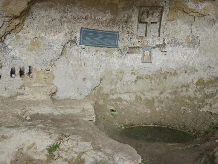 Монастырь Качи-Кальон