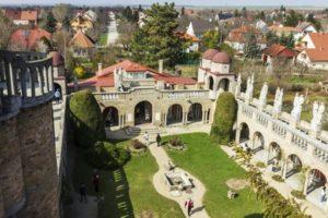 Секешфехервар (Венгрия): достопримечательности