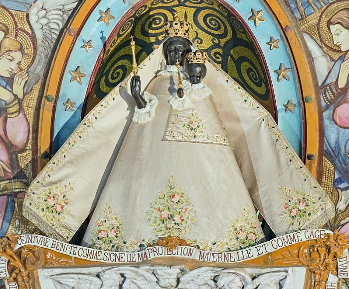 Базилика Нотр-Дамдела Дорад