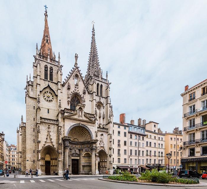 Церковь Сен-Низье