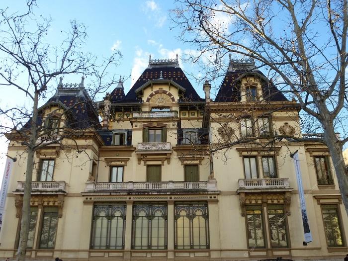 Дом-музей братьев Люмьер