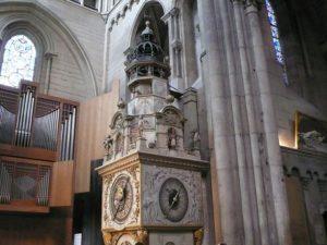 Кафедральный собор Сен-Жан