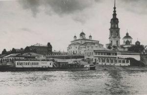 Кинешма в начале XX века