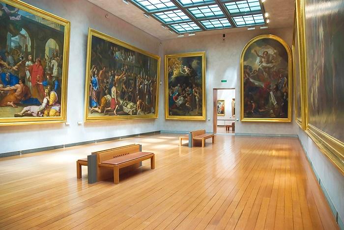 Лионский музей изобразительных искусств