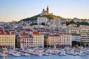 Марсель (Франция): достопримечательности