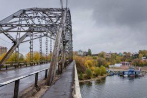 Мосты Кинешмы