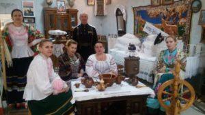 Музей истории и культуры терского казачества